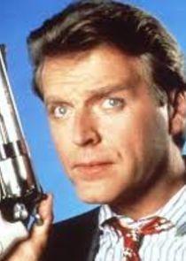 David Rasche Inspector Sledge Hammer