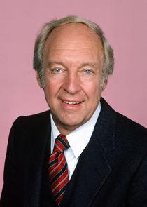 Conrad Bain Phillip Drummond