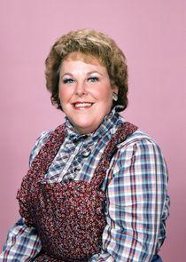 Mary Jo Catlett Pearl Gallagher