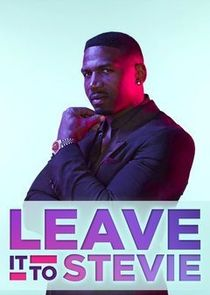 Leave It to Stevie small logo