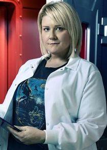 Dr. Doreen Boyle