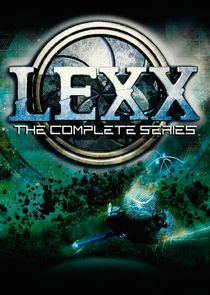 Watch Series - Lexx