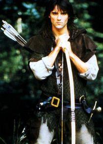 Michael Praed Robin Hood / Robin of Locksley