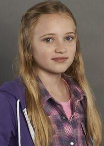 Belle Shouse Abby Garner
