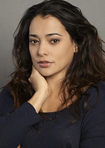 Natalie Martinez Jess Mullen
