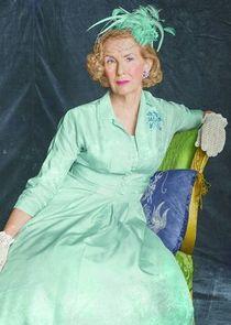 Gloria Mott
