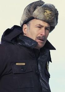 Deputy Bill Oswalt