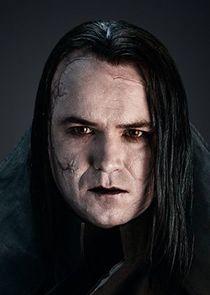 Rory Kinnear The Creature