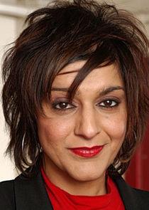 Judge Sonia Sharma