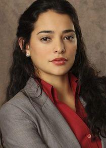 Natalie Martinez Det. Ariana Sanchez