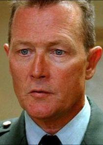 Colonel Merton Bell