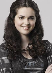 Vanessa Marano Hope West
