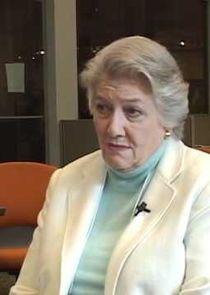 Shirley Millner