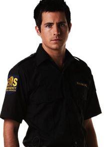 Toby Logan