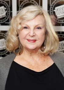 Ann Mitchell