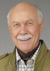 Harve Presnell