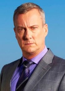 Stephen Tompkinson Alan Banks