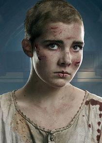 Elise Eberle Mercy Lewis