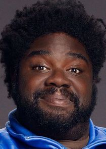 Ron Funches Shelly