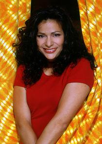 Constance Marie Gabriella 'Gaby' Diaz