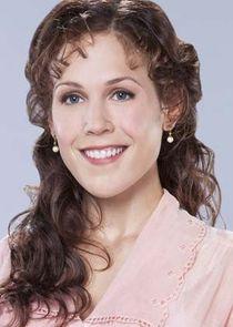Erin Krakow Elizabeth Thornton