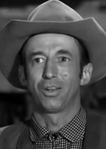 Ralph Benson