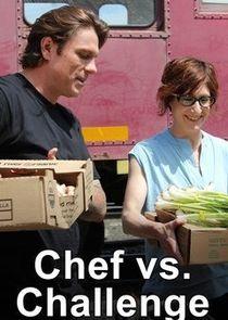 Chef vs. Challenge
