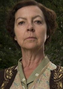 Tessa Peake-Jones Mrs. Maguire