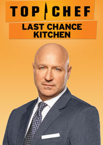 Top Chef Last Chance Kitchen Tv Listings And Info Page 1