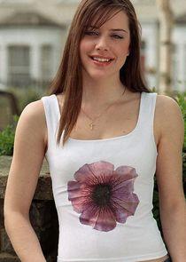 Michelle Ryan Zoe Slater