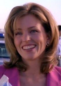 Detective Holly Rawlins