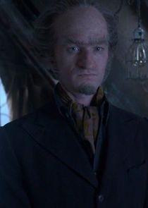 Count Olaf Labinski