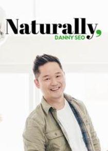 Naturally, Danny Seo small logo