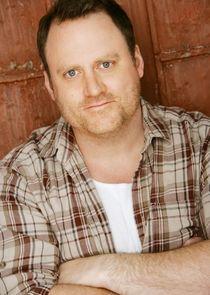 Eric Christie