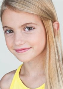 Madison Brydges