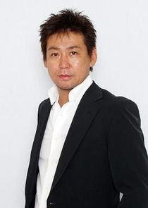Tomoyuki Shimura