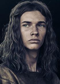 Young Eli McCullough