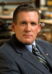 Anthony Heald