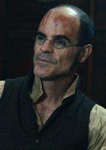 Dr. Edgar Dumbarton