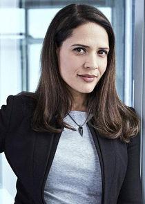 Best Taken Season 2 Cast Kilroy - Bella Esa
