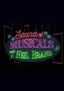 Sound of Musicals with Neil Brand