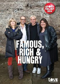 Famous, Rich and Hungry