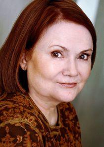 Barbara Sharma