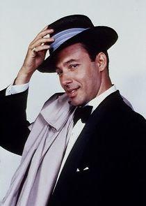 Philip Casnoff Frank Sinatra