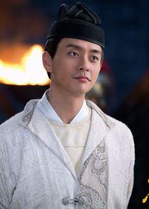 Bosco Wong Di Ren Jie