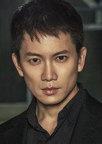 Ji Sung Park Jung Woo
