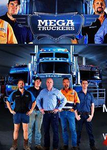 Watch Series - MegaTruckers