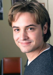 Will Friedle Pete Troutner