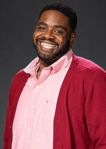 Ron Funches Ron