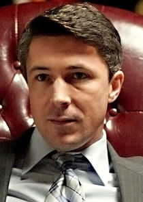 "Councilman Thomas ""Tommy"" Carcetti"
